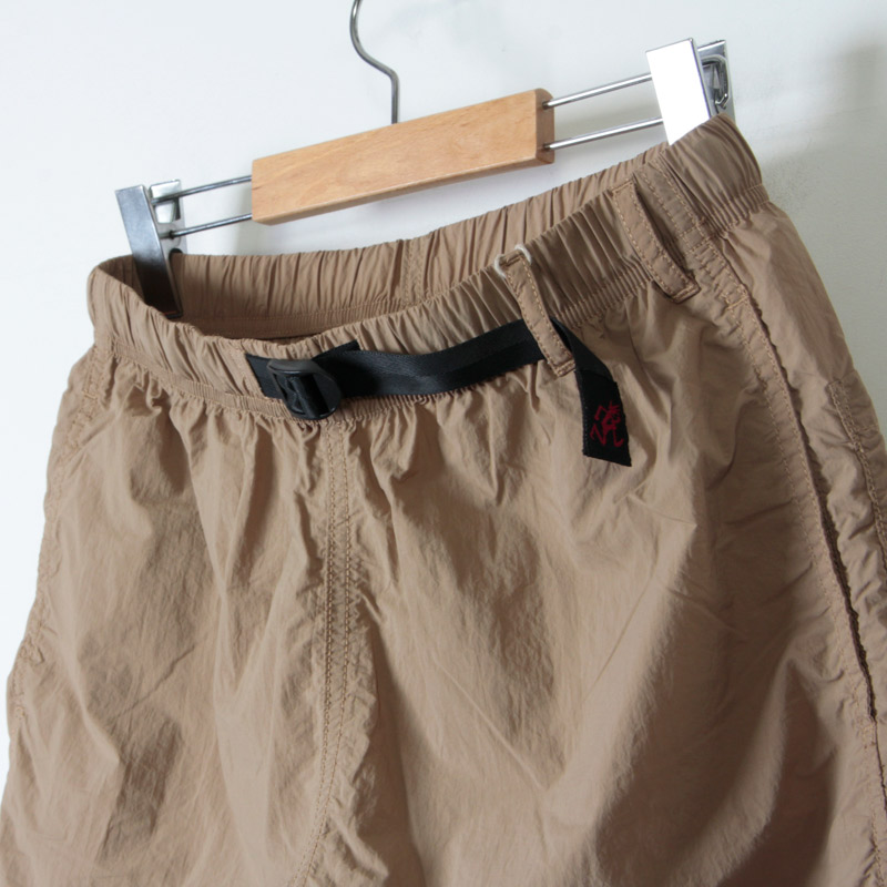 GRAMICCI(グラミチ) PACKABLE G-SHORTS