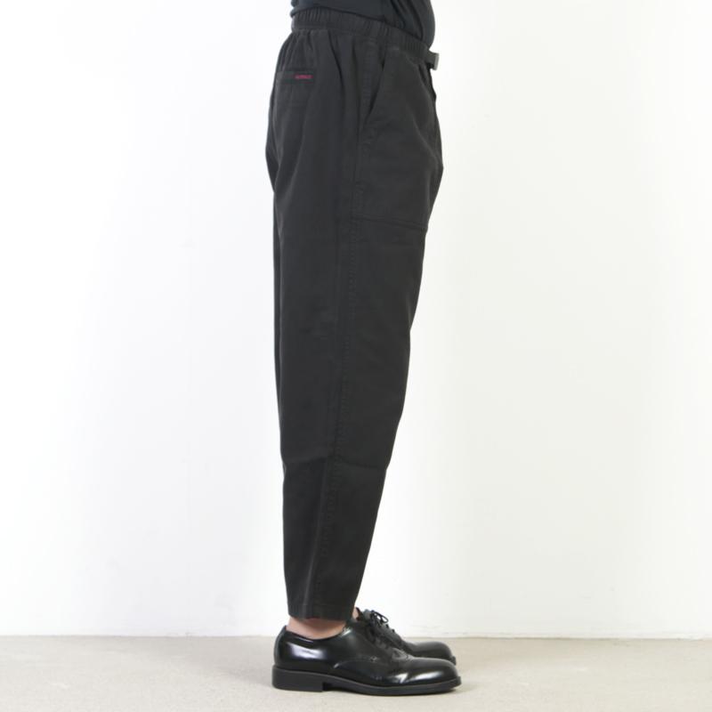 GRAMICCI(グラミチ) LOOSE TAPERED PANTS