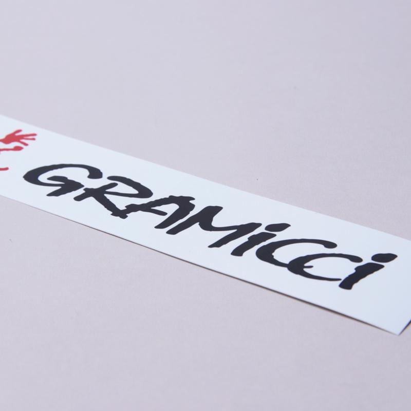 GRAMICCI(グラミチ) GRAMICCI STICKER BIG
