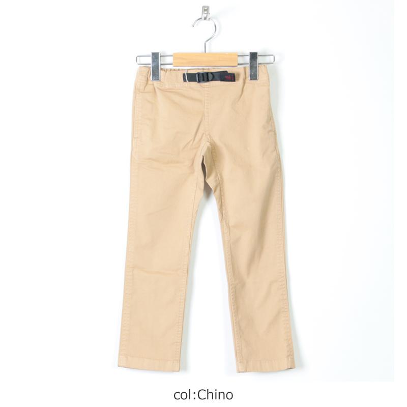 GRAMICCI(グラミチ) KIDS NARROW PANTS