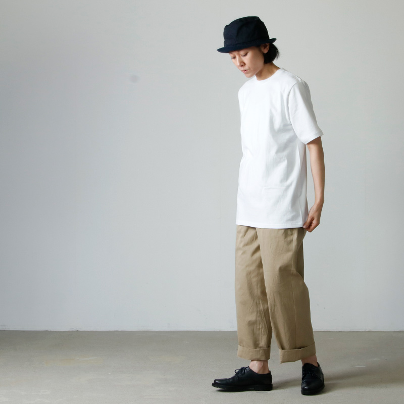 Graphpaper(グラフペーパー) 2-Pack Crew Neck Tee size1