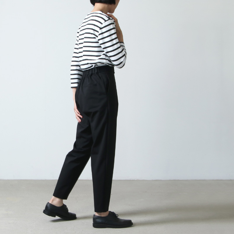 Graphpaper(グラフペーパー) Compact Ponte Chef Pants