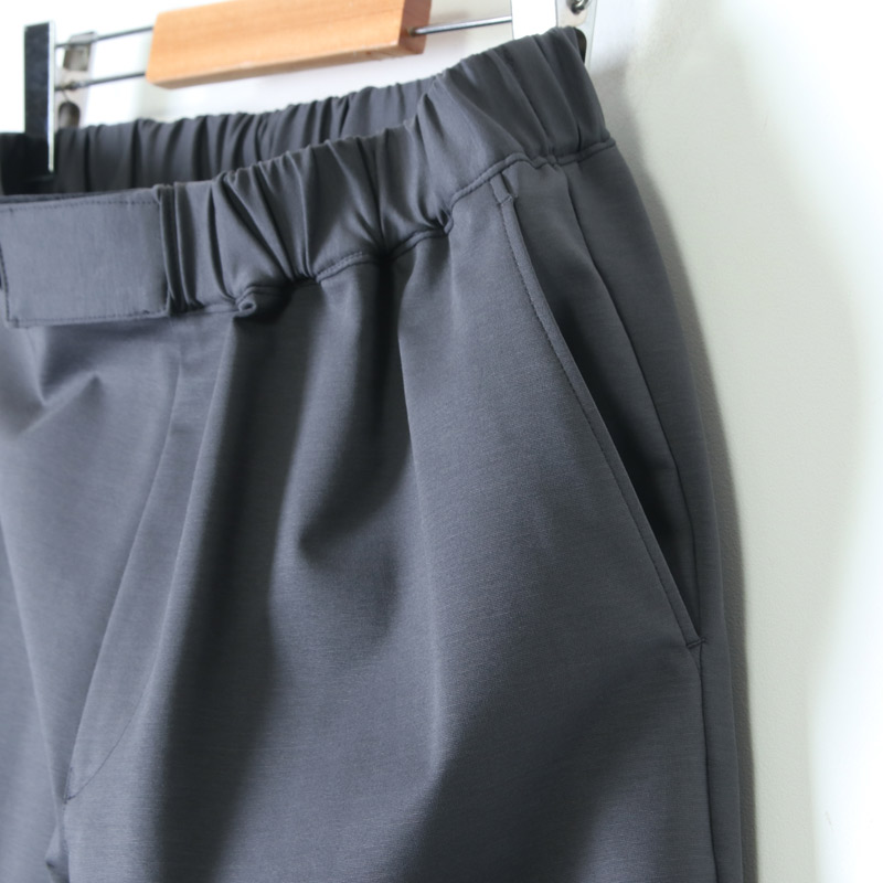 Graphpaper(グラフペーパー) Compact Ponch Chef Pants