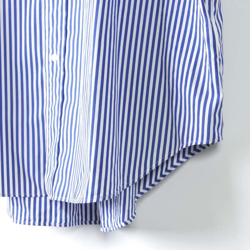 Graphpaper(グラフペーパー) Thomas Mason S/S B.D Shirt
