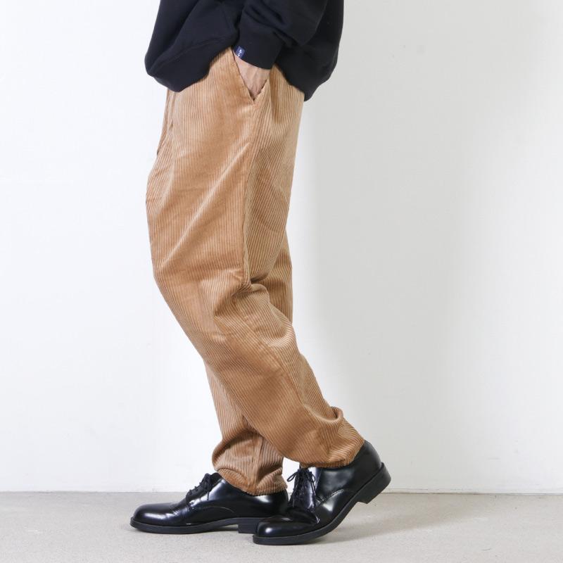 Graphpaper(グラフペーパー) Brisbane Moss Cook Pants