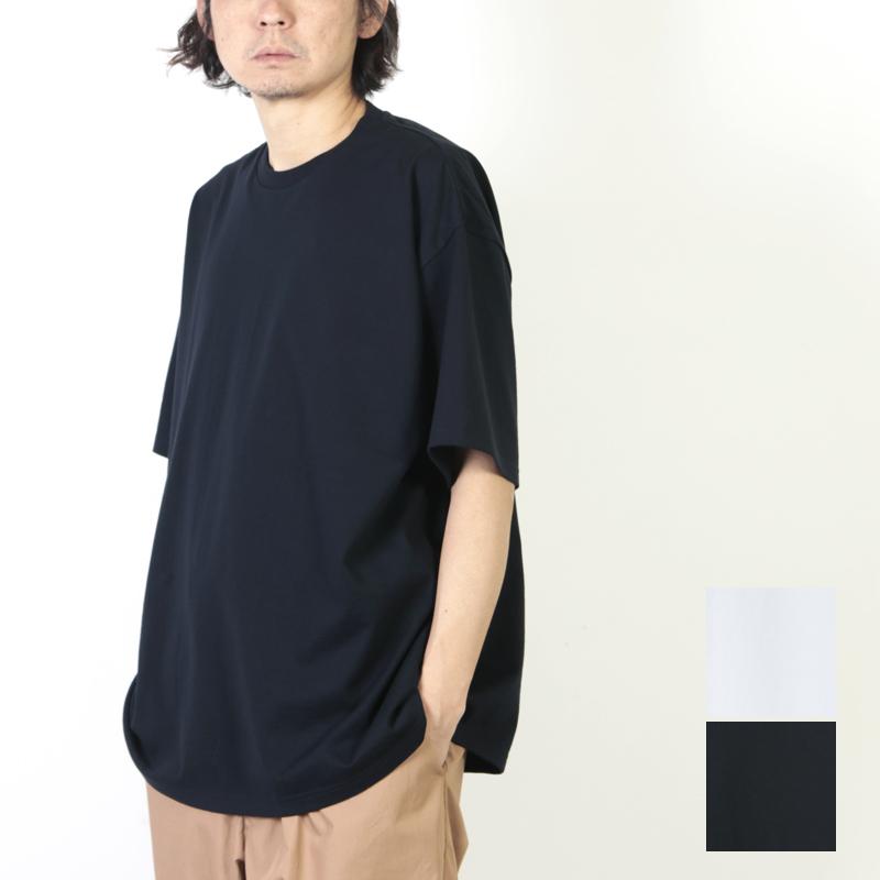 Graphpaper (グラフペーパー) S/S Oversized Tee / ショートスリーブ オーバーサイズTシャツ