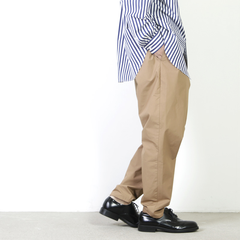 Graphpaper(グラフペーパー) Typewriter Cook Pants