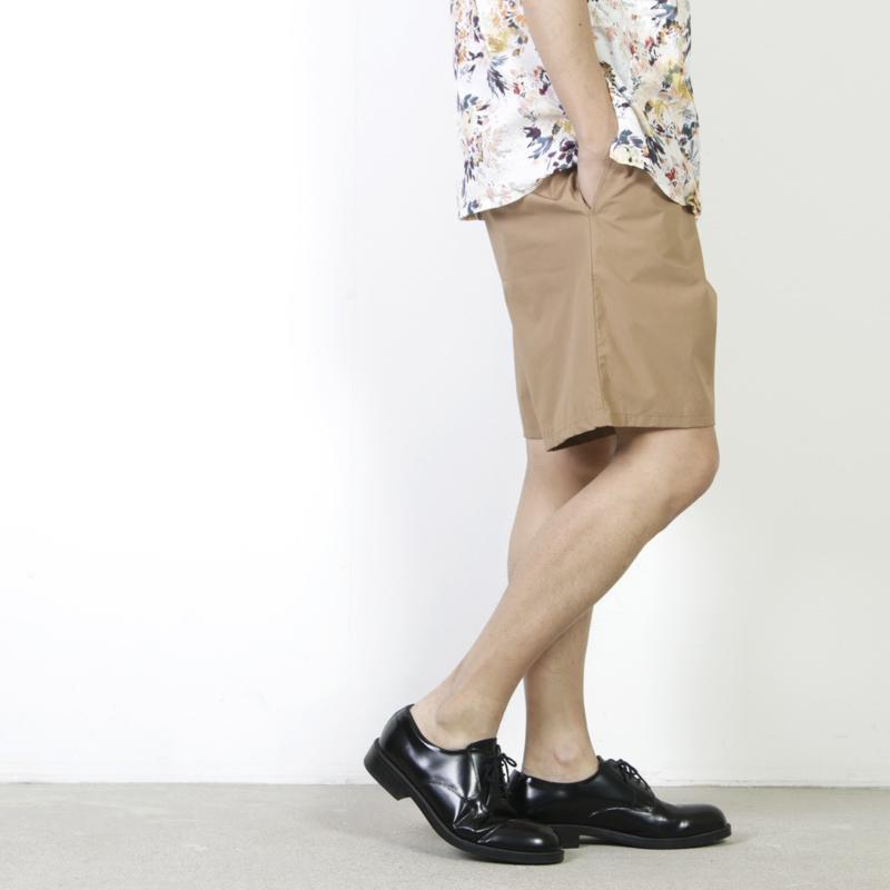 Graphpaper(グラフペーパー) Typewriter Cook Shorts