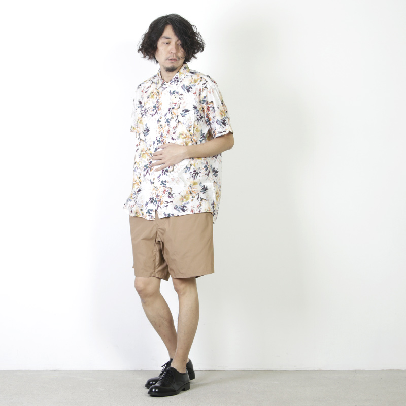 Graphpaper(グラフペーパー) Typewriter Cook Shorts