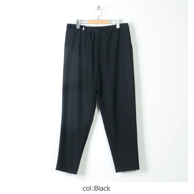 Graphpaper(グラフペーパー) COTTON TWILL Cook Pants