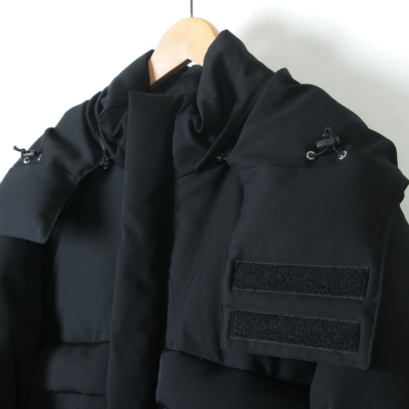 Graphpaper(グラフペーパー) Zanter for Graphpaper Down Jacket