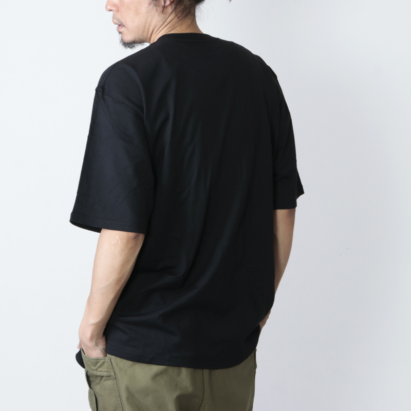 Graphpaper(グラフペーパー) 2-Pack Crew Neck Tee