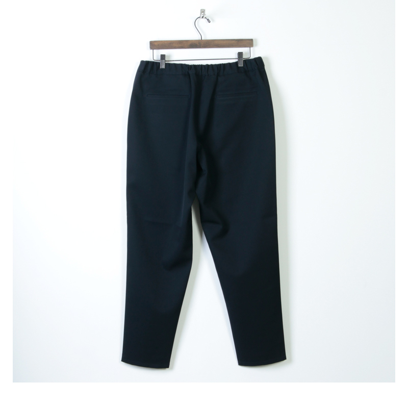 Graphpaper(グラフペーパー) Selvage Wool Cook Pants