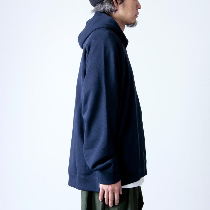 Nine Line Full Zip Fleece
