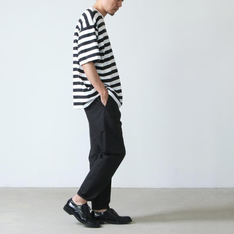 Graphpaper(グラフペーパー) Stretch Typewriter Slim Chef Pants