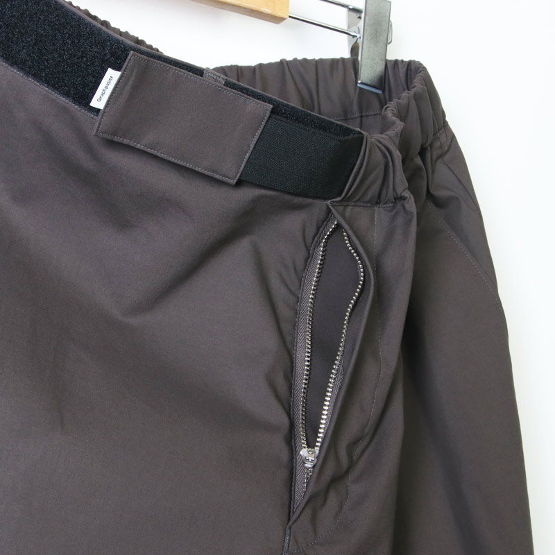 Graphpaper(グラフペーパー) Stretch Typewriter Chef Pants