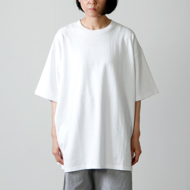 Graphpaper(グラフペーパー) S/S Oversized Tee