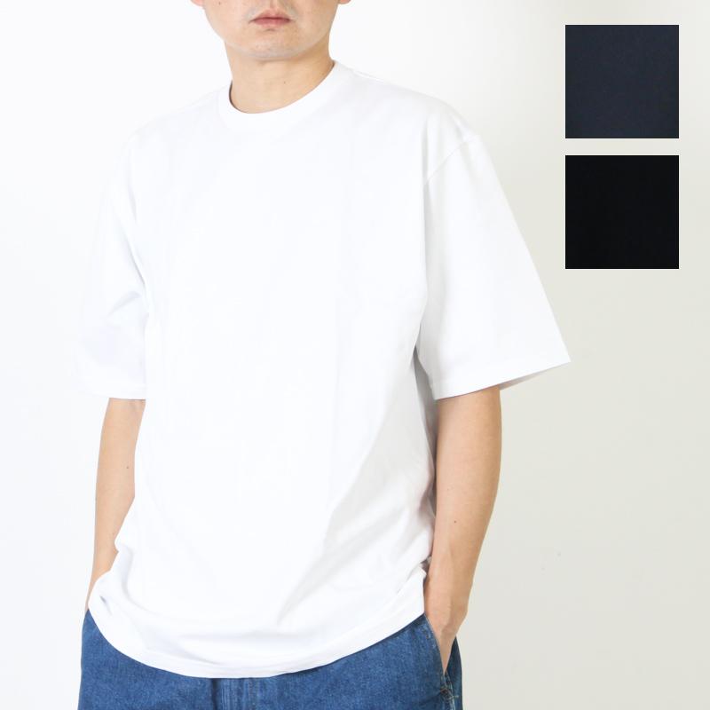 Graphpaper (グラフペーパー) Original 2-Pack Crew Neck Tee / オリジナル2パッククルーネックTシャツ