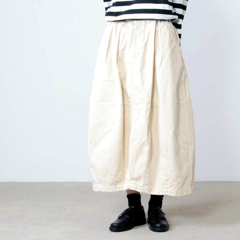HARVESTY(ハーベスティ) サーカススカート