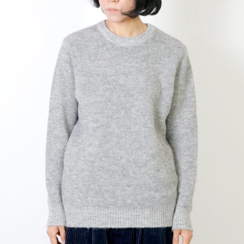 have a good day(ハブアグッドデイ) シャギーセーター size:1