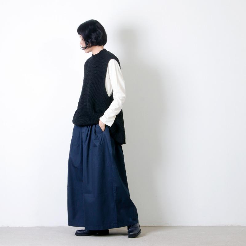 have a good day(ハブアグッドデイ) ボリュームスカート