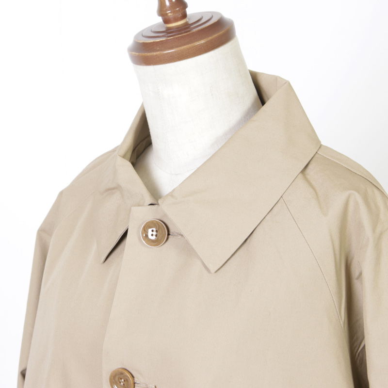 have a good day(ハブアグッドデイ) Soutiencollar coat