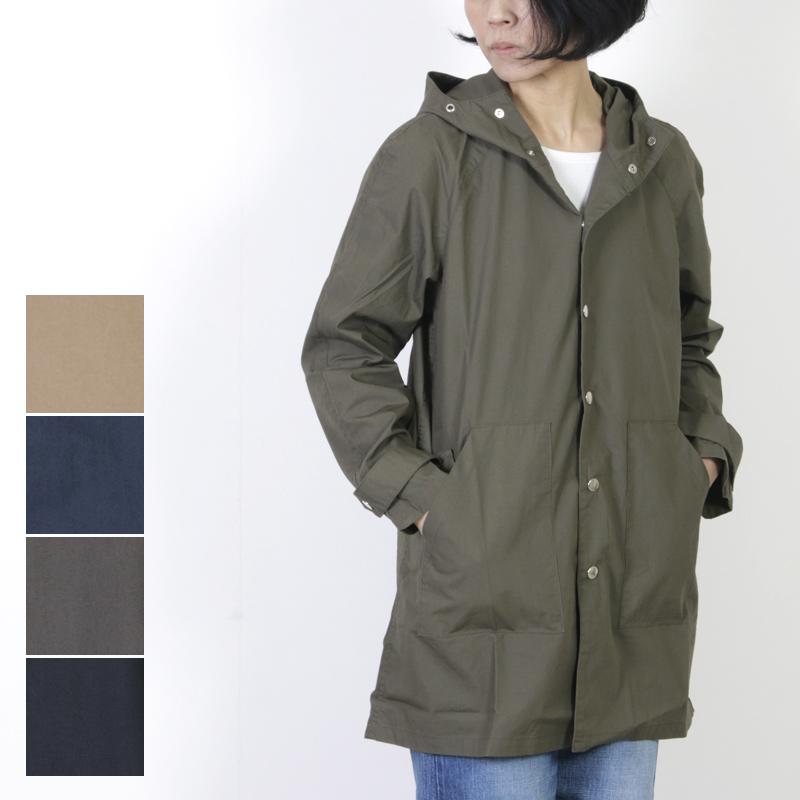 have a good day (ハブアグッドデイ) Hooded coat size:1 / フーデットコート