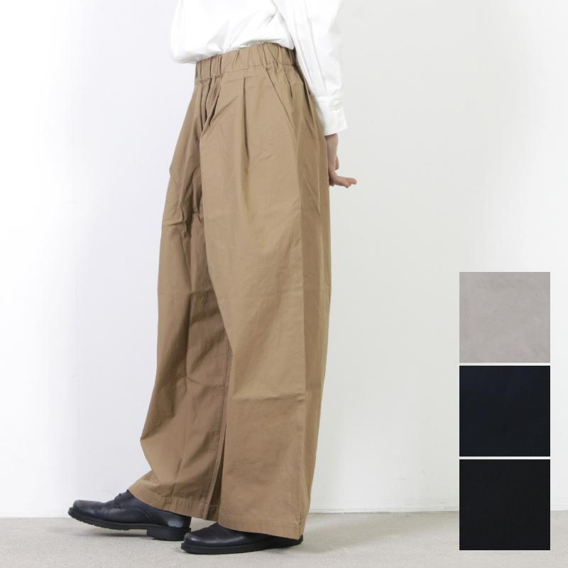 have a good day (ハブアグッドデイ) Volume pants size:1 / ボリュームパンツ