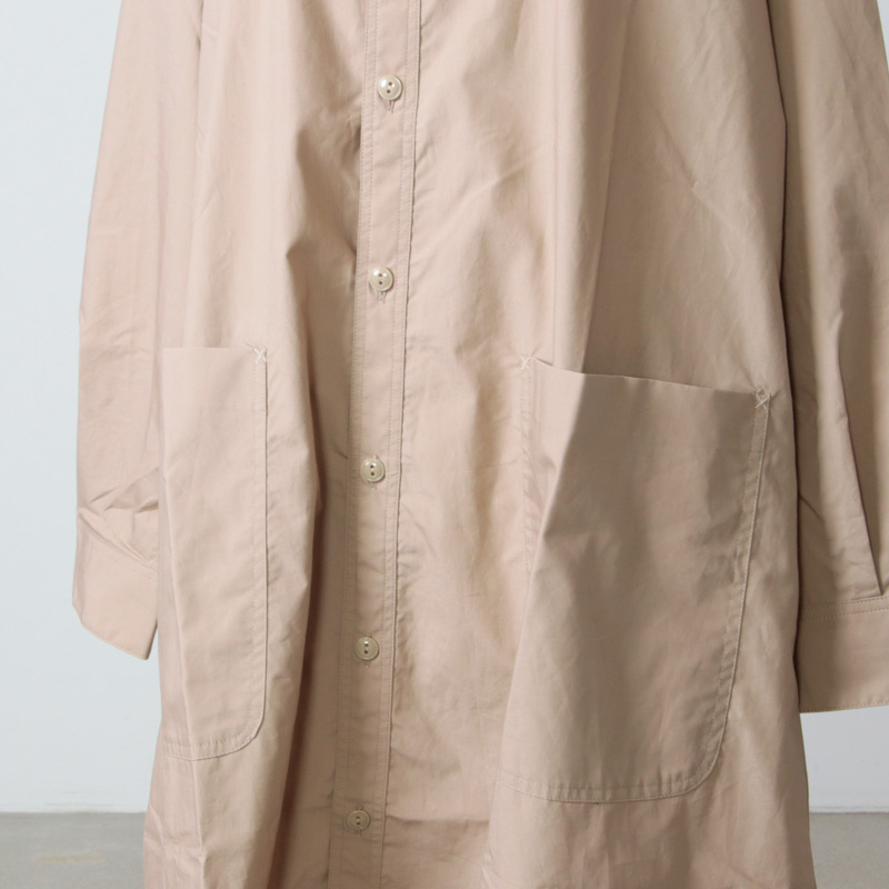 have a good day(ハブアグッドデイ) Work long shirts