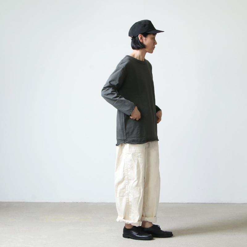 have a good day(ハブアグッドデイ) 9/10 loose tee