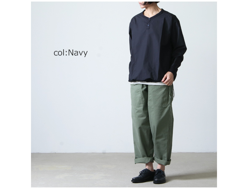 have a good day(ハブアグッドデイ) Pull over shirts For Women