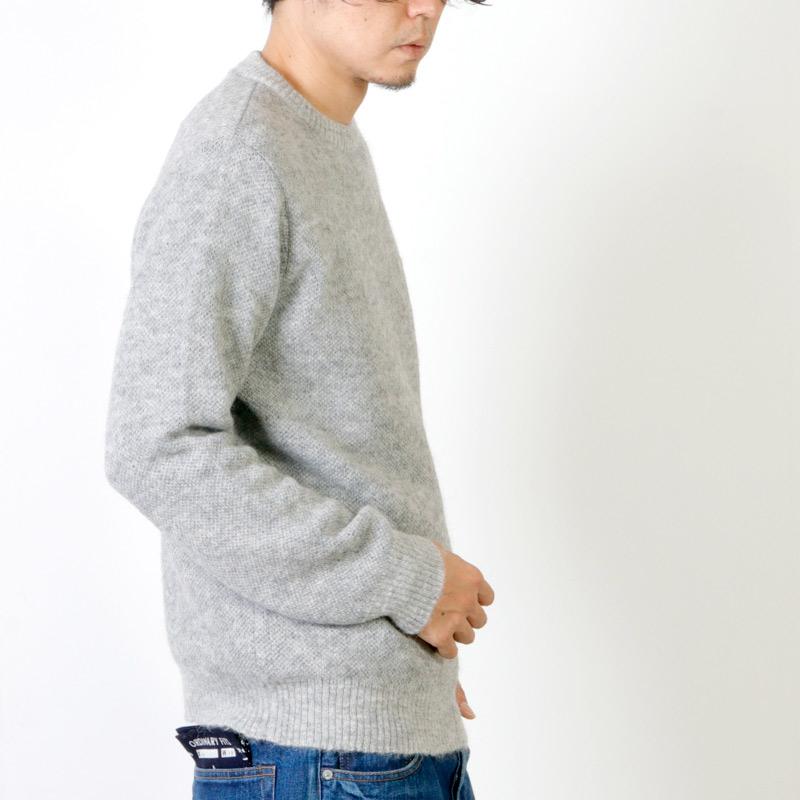 have a good day(ハブアグッドデイ) シャギーセーター