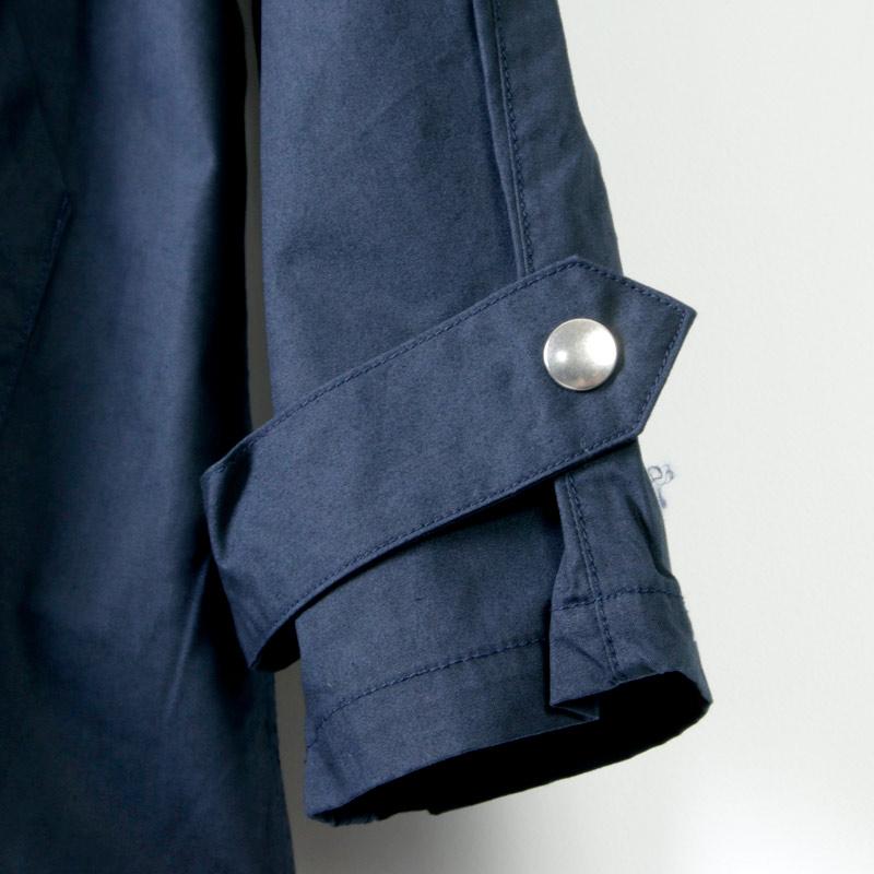 have a good day(ハブアグッドデイ) Hooded coat