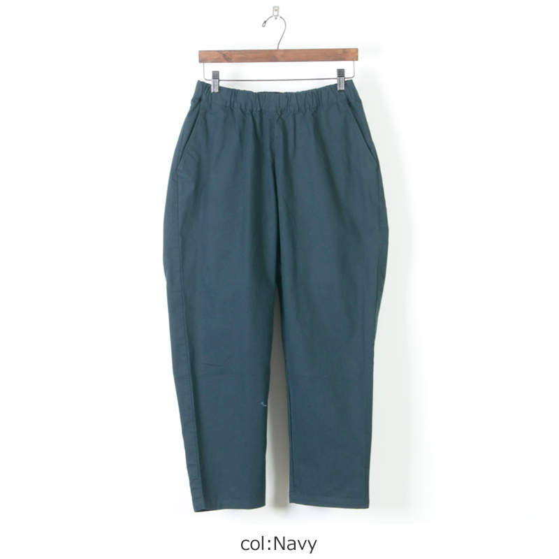 have a good day(ハブアグッドデイ) Relax trouser  pants  For Men