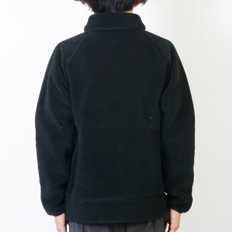 HELLY HANSEN(ヘリーハンセン) FIBERPILER Jacket