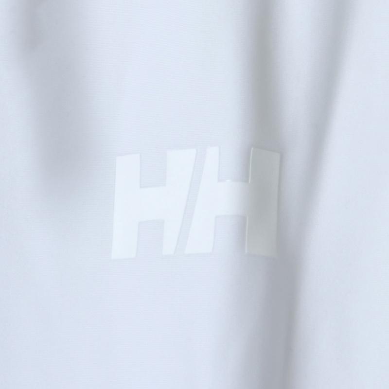 HELLY HANSEN(ヘリーハンセン) L/S Full-zip Hoodie Rashguard