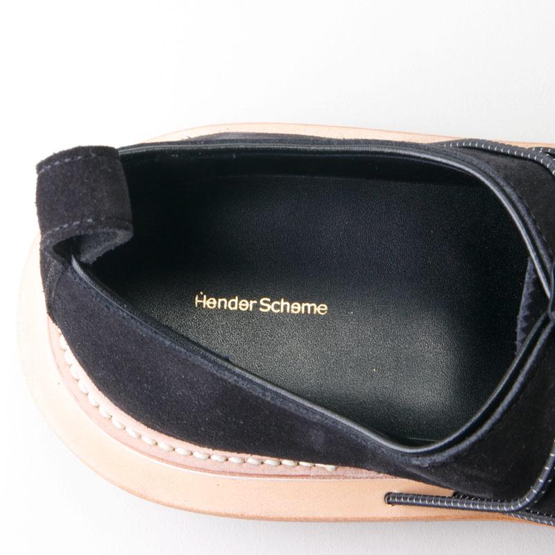 Hender Scheme(エンダースキーマ) UFO