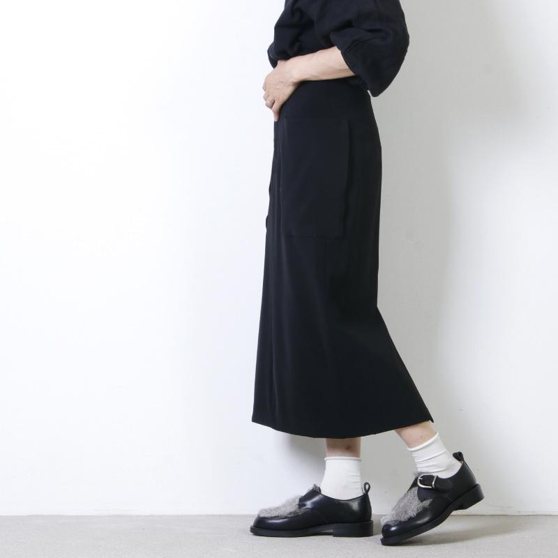 Hender Scheme(エンダースキーマ) single monk