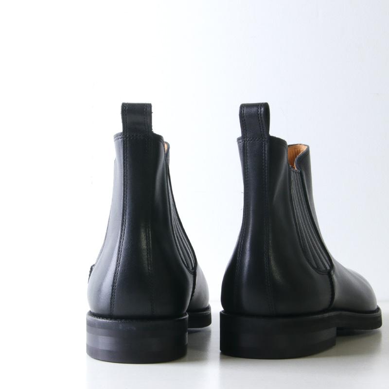 Hender Scheme(エンダースキーマ) side gore boots