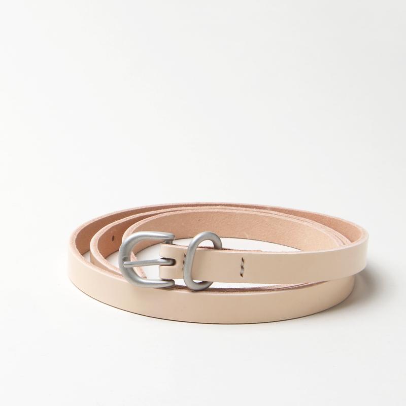 Hender Scheme (エンダースキーマ) natural patent tail belt / ナチュラルパテント テールベルト
