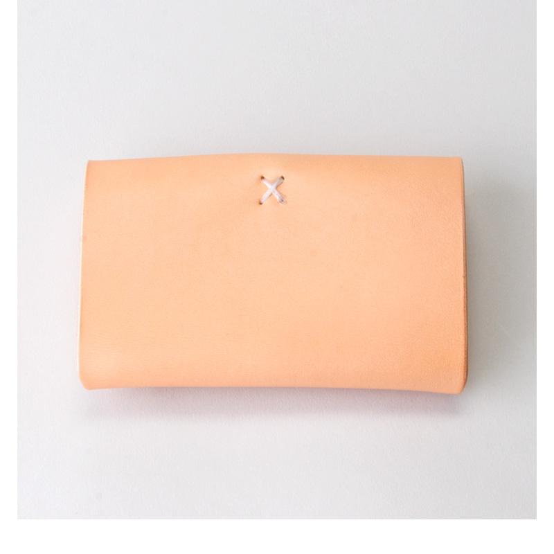 Hender Scheme(エンダースキーマ) one piece card case