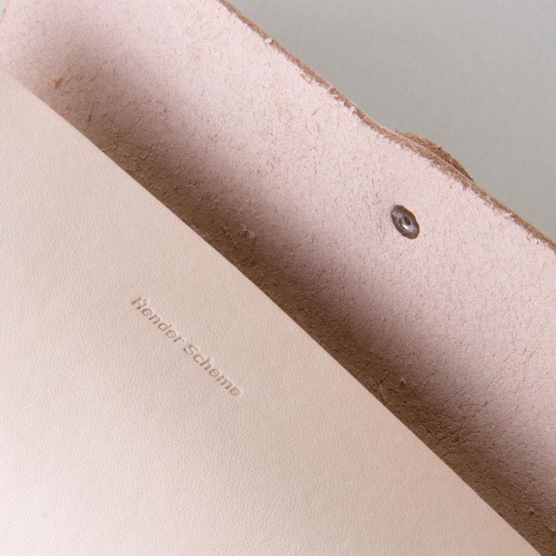 Hender Scheme(エンダースキーマ) pen case