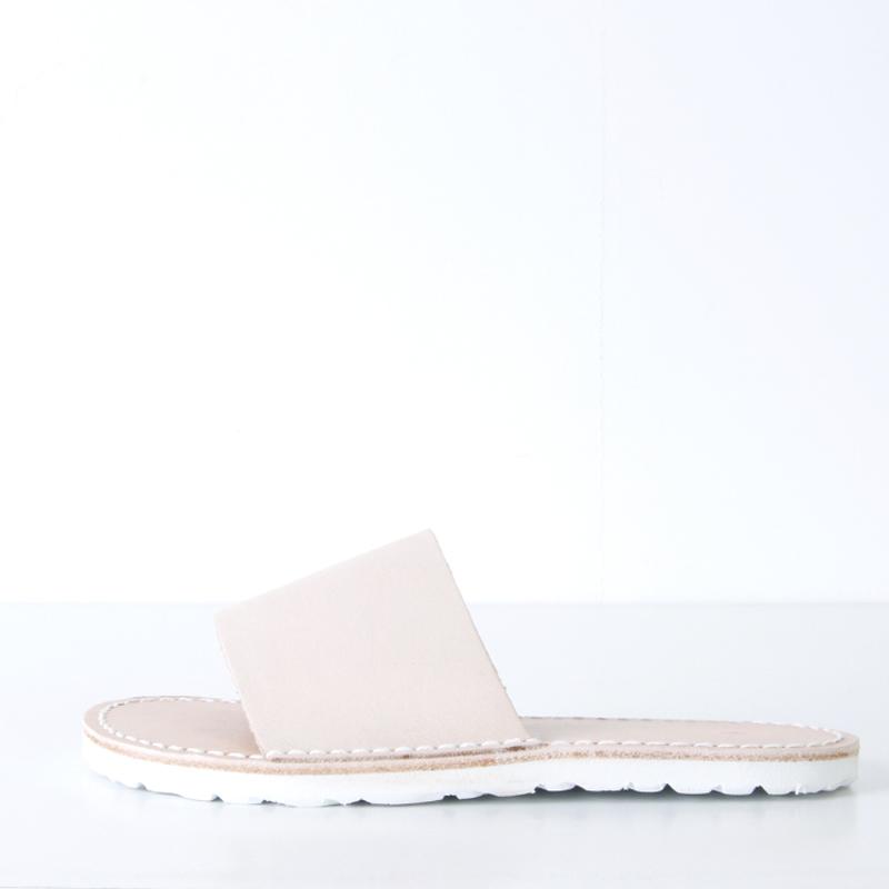 Hender Scheme(エンダースキーマ) atelier slipper