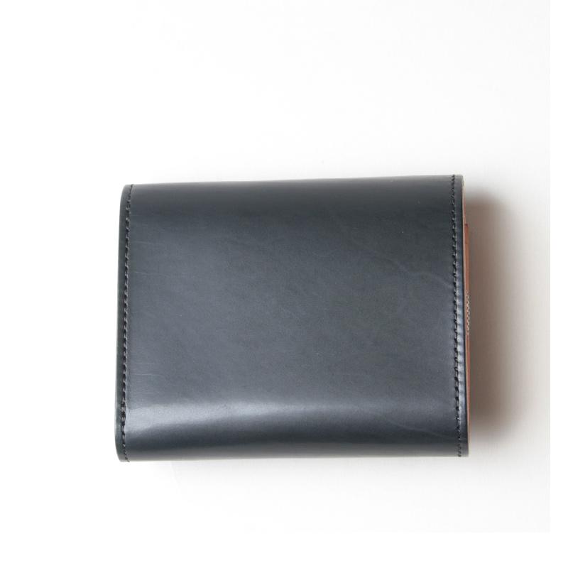 Hender Scheme(エンダースキーマ) bellows wallet