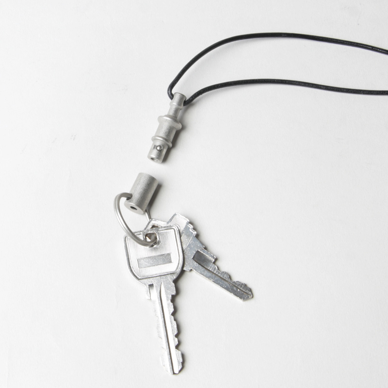 Hender Scheme(エンダースキーマ) key neck holder