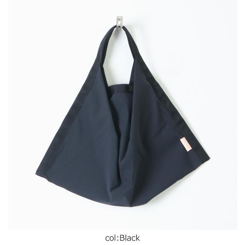 Hender Scheme(エンダースキーマ) origami bag small 3 layer nylon