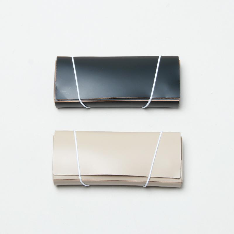 Hender Scheme(エンダースキーマ) assemble pen case