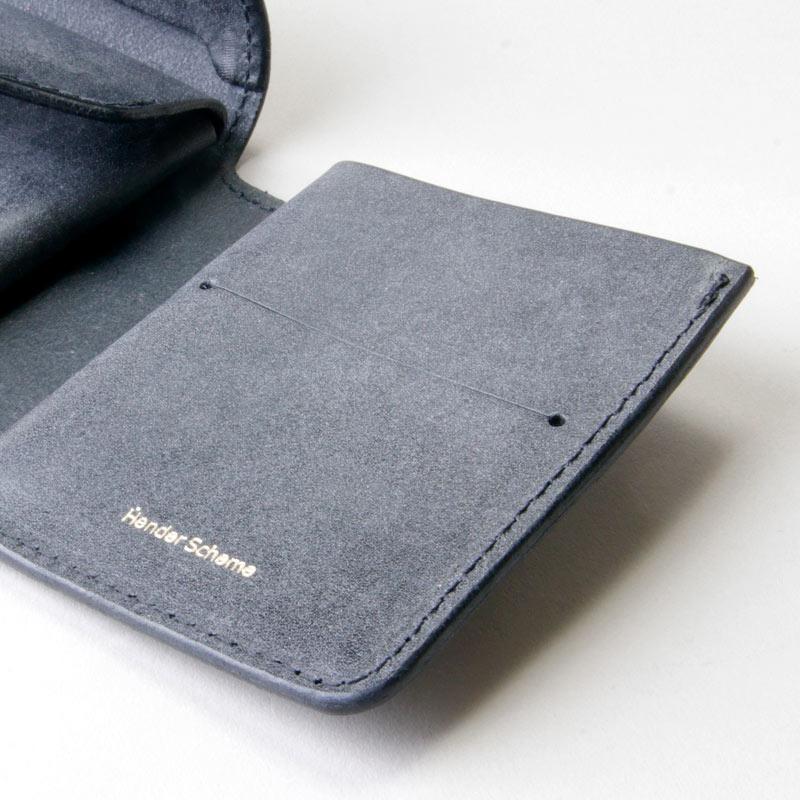 Hender Scheme(エンダースキーマ) wallet