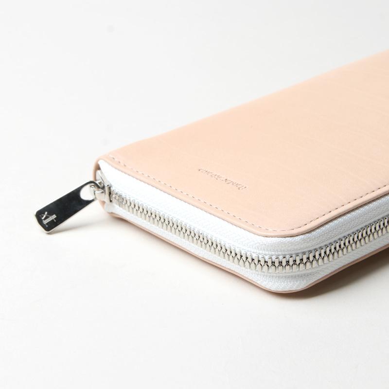 Hender Scheme(エンダースキーマ) long zip purse