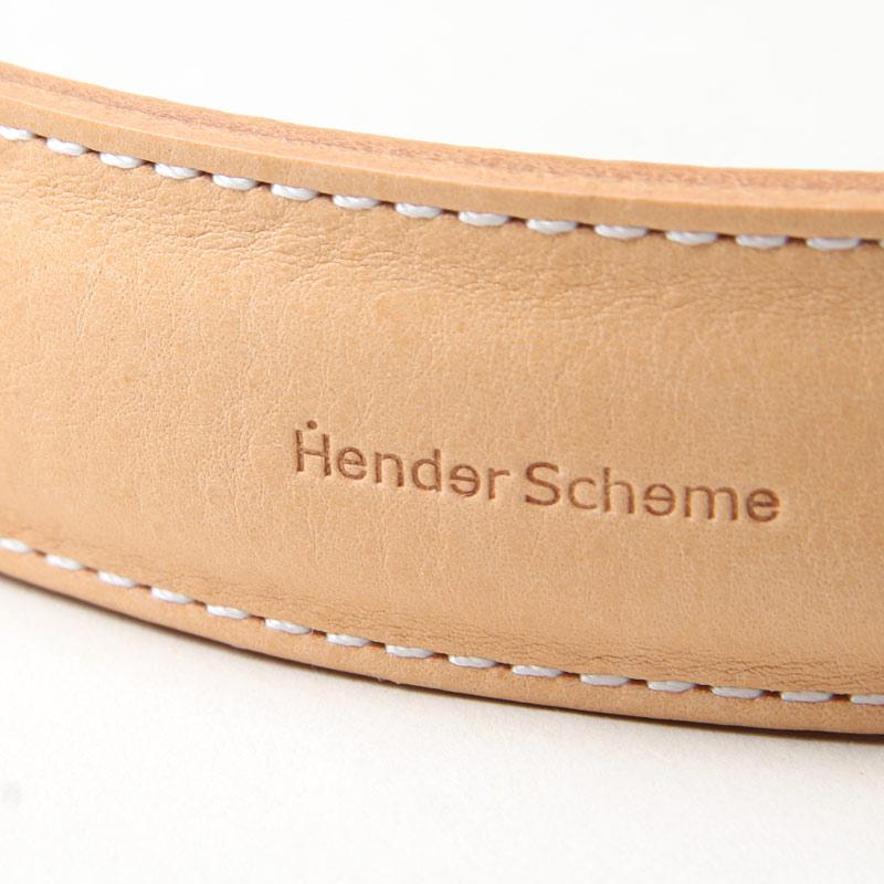 Hender Scheme(エンダースキーマ) camera strap